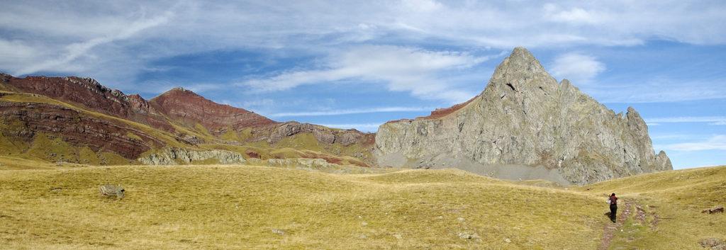 Pico y Vértice de Anayet